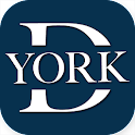 York Dispatch icon