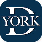 York Dispatch icon