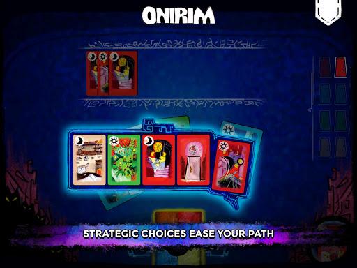Onirim - Solitaire Card Game  screenshots 12