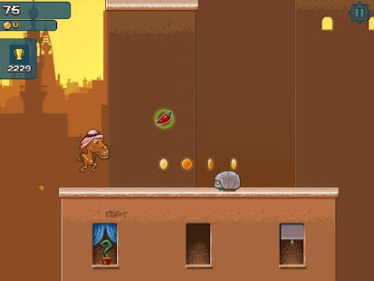 Run Camel Run- screenshot thumbnail