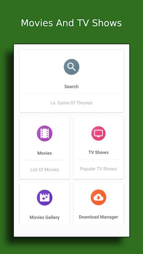 Foto do Movie Downloader | Torrent Magnet Downloader