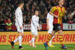 """Schouterden verklaart gebalde vuisten na gelijkspel tegen KV Mechelen: """"Dat is blijven hangen"""""""