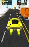 Screenshot of Police Car Driver 3D