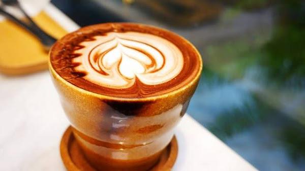 WU DO Cafe 熨斗目花咖啡.咖哩 -超有氣氛古宅x網美咖啡店 /台南美食推薦 /台南咖啡店推薦