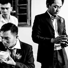Wedding photographer Phuc Le (phucle1811). Photo of 09.10.2018