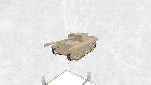 Parther Ausf.D(8.8cm)