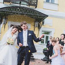 婚礼摄影师Roman Onokhov(Archont)。10.06.2016的照片