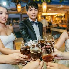 Wedding photographer Eason Liao (easonliao). Photo of 29.12.2014