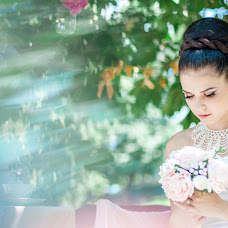 Wedding photographer Aleksandr Pridanov (pridanov). Photo of 09.06.2016