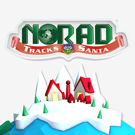 NORAD Track.. file APK for Gaming PC/PS3/PS4 Smart TV