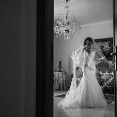 Wedding photographer Antonio Polizzi (polizzi). Photo of 05.06.2017