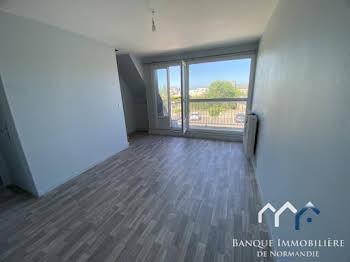 Appartement 3 pièces 43,13 m2