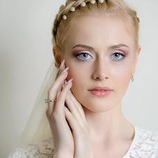 Wedding photographer Anton Ilin (Antoni). Photo of 20.10.2015