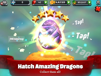 DragonVale World- screenshot thumbnail