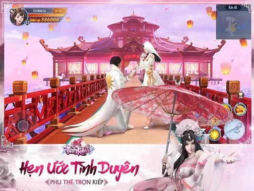 Tu00ecnh Kiu1ebfm 3D - Tinh Kiem 3D 1.0.24 screenshots 13