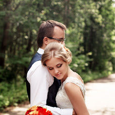 Wedding photographer Olga Misnik (MrsMisnik). Photo of 10.10.2016