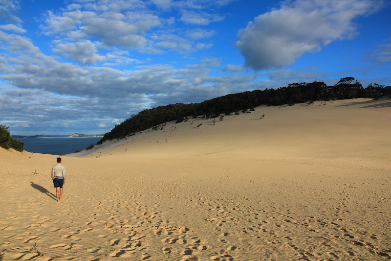la grande duna di norma.luna