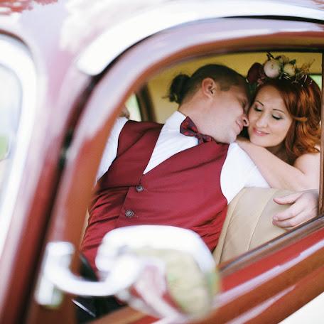 Wedding photographer Veronika Fedorenko (Nikeva). Photo of 16.01.2015