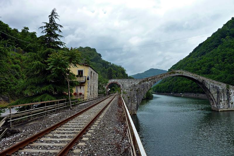 Ponte del Diavolo di FransuaR