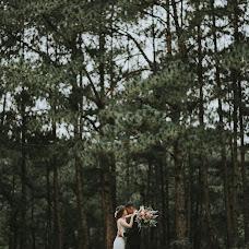 Wedding photographer Huy Lee (huylee). Photo of 17.07.2018