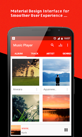 Music Player 1.1.6 screenshot 145155