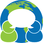 SpeechTrans Chat Icon