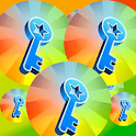 Unlimited Subway Key Tricks icon