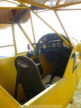 Photo: Schaffen Fly in 2013 08 17 Piper J-3C-65 Cub OO-CEK c/n 12760