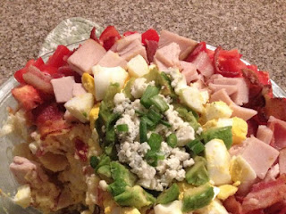 Cobb Potato Salad Recipe