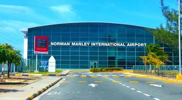 Norman Manley Airport