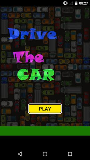 Drive The Car