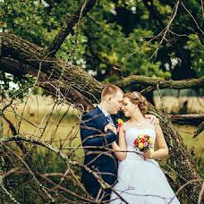 Wedding photographer Ilyas Ismagilov (ismagiloff). Photo of 30.08.2014