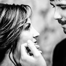 Wedding photographer Tatyana Belik (karamelkazp). Photo of 31.10.2017