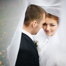 Wedding photographer Dmitriy Bokhanov (kitano). Photo of 08.12.2015