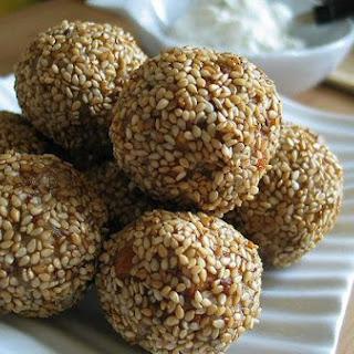 Syrian Meatballs