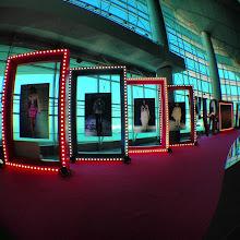 Photo: Fashion Extravaganza display