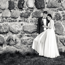 Wedding photographer Danas Rugin (Danas). Photo of 17.07.2018