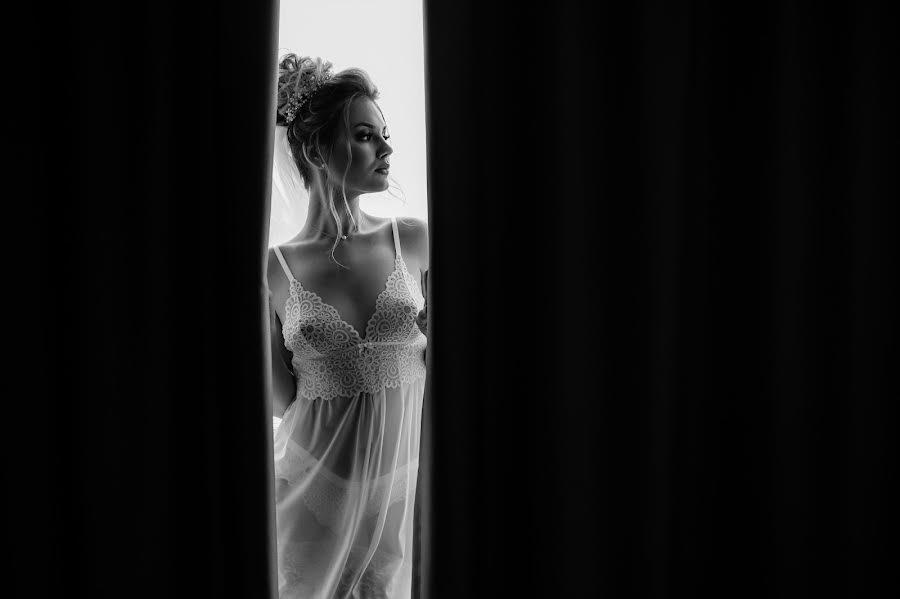 Wedding photographer Константин Трифонов (koskos555). Photo of 18.11.2019