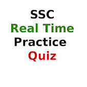 SSC Realtime Practice Papers