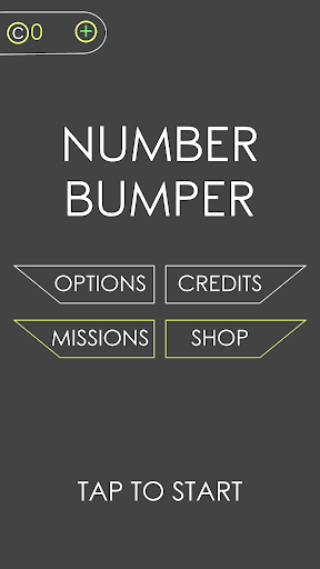 Number Bumper hack tool