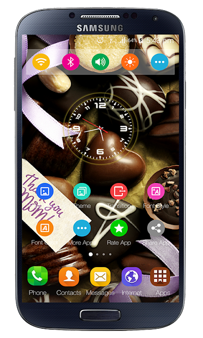 Launcher Theme for Huawei P20 Pro Theme APK Download