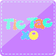 Tic Tac XO for kids Fun and easy Puzzle to enjoy!