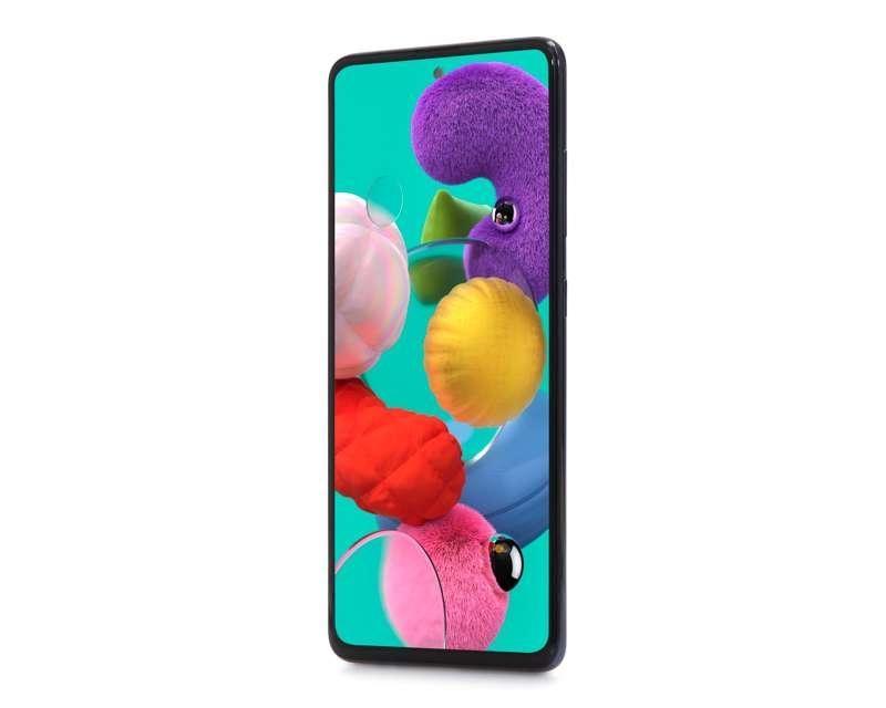 Foto 2|AT & T Samsung Galaxy A51 128 GB Prism Crush Black