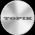 TOPIK test icon