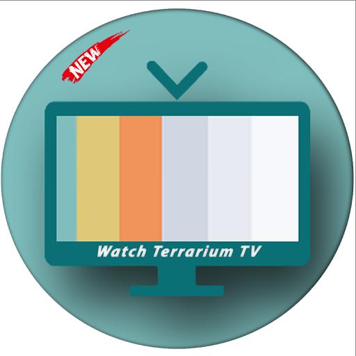 Pro Τerrarium TV : Free Films & TV Guia