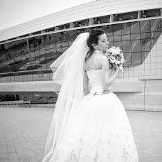 Wedding photographer Ruslan Zhevnerov (steppik). Photo of 01.06.2015