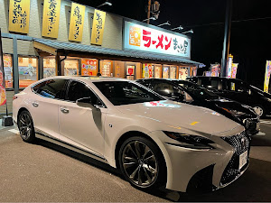 LS GVF50のカスタム事例画像 takasuzuさんの2020年11月30日18:35の投稿