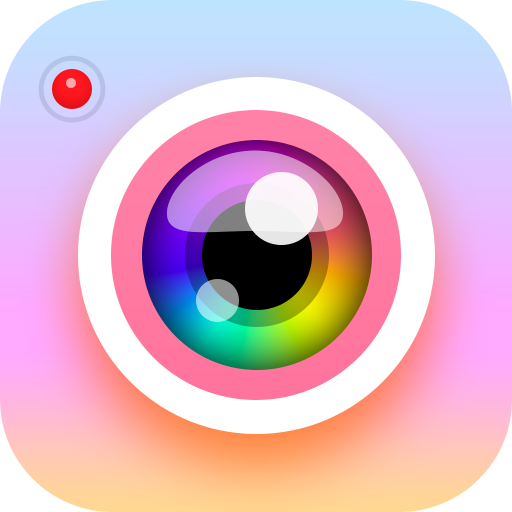 Sweet Camera - Selfie Filters, Beauty Camera app (apk) free download for Android/PC/Windows