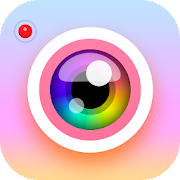 App Sweet Camera - Selfie Filters, Beauty Camera APK for Windows Phone