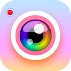 Sweet Camera - Selfie Filters, Beauty Camera icon